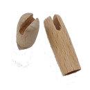 Holznocken