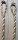 LB Dacron Flämischer Splice 2-farbig