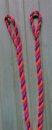 LB Dacron Flämischer Splice 2-farbig neon