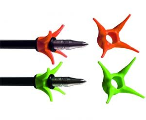 Tophat - Arrow Stopper 6x Pack