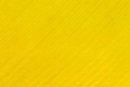 einfarbig gelb