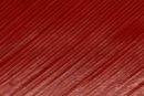 einfarbig rot
