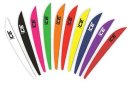 Bohning ICE Vanes 3 hot pink