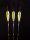 Aurel Oryx .006 mit Bohning Ice Vanes