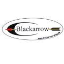 Blackarrow - Aufkleber 12cm x 4,5cm