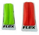 Flex Archery Limbs String Damper schwarz