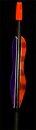 Easton Powerflight Speed Line mit ToKaEr Naturfedern