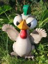 T.C. Targets Bad Hair Chicken