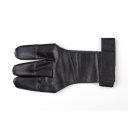 Handschuh M schwarz